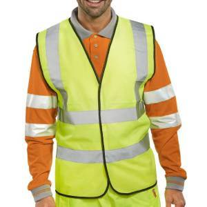 HI Vis and Clothing