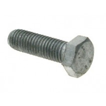 M10 x 140 STAINLESS STEEL BOLT