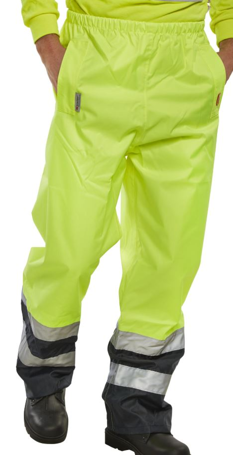 HI VISIBILITY BELFRY TROUSERS [BETSYNL)